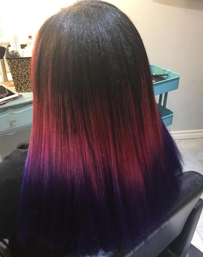Gorgeous Hair Color – Middletown CT, Cromwell CT